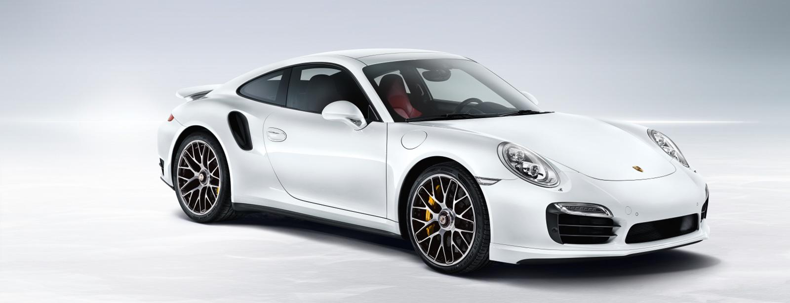 Porsche Service | Porsche Werkstattersatzwagen